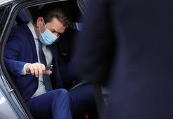 Avusturya Başbakanı Kurzdan küstah Türkiye açıklaması