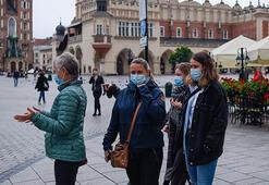 Polonyada salgın nedeniyle can kaybı artıyor