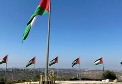 İsrailden Batı Şeriada 2 binden fazla yeni konut inşasına onay