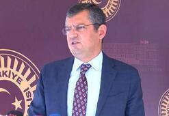 CHPli Özel: Hakimler, yargıçlar kararlarıyla konuşur