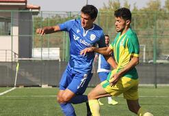 Ziraat Türkiye Kupası 2020-2021 sezonu 1. turda 12 maç yapıldı