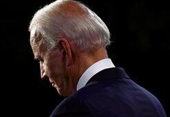 Joe Bidenın oğlu için skandal iddia Mailler ortaya çıktı ve...