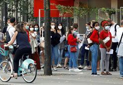 Fransadan son dakika koronavirüs kararı Sokağa çıkma yasağı uygulanacak