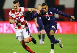 UEFA Uluslar Liginin dördüncü haftası 20 maçla tamamlandı