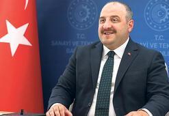 'Türk sanayisi için tarihi adım'