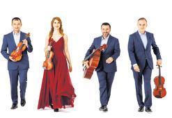 Borusan Sanat'tan  28 çevrimiçi konser