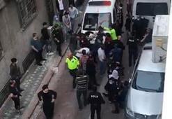 İstanbulda ölümlü kavga Valilikten flaş açıklama