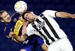 Arjantinde ligler 30 Ekimde başlayacak