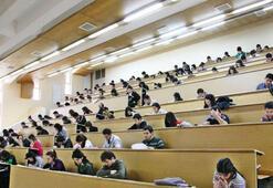 Üniversiteler ne zaman açılıyor, dersler Ekimde başlayacak mı Üniversitelerde yüz yüze eğitim tarihi...