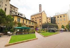 Yapı Kredi bomontiada ve Craft Tiyatro İstanbul'a yeni bir sahne kazandırıyor