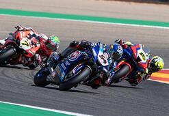 Milli motosikletçiler Portekiz ve İspanyada piste çıkacak