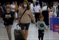Antalyaya en çok turist Rusya ve Ukraynadan geldi