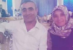 Şiddet uygulayan kocasını öldüren kadın ve oğluna 15er yıl hapis