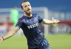 Trabzonsporda Abdulkadir Parmak idmanlarda neden yok Ortaya çıktı