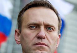 AB ve İngiltereden Rus istihbarat başkanına Navalny yaptırımı