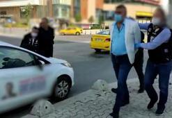 Maltepede vergi müfettişine rüşvet iddiası 2 şüpheli tutuklandı