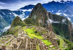 Dünya harikası antik kent tek bir kişi için aylar sonra açıldı