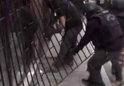Son dakika... İstanbulda terör operasyonu 7 şüpheli yakalandı