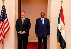 İsrail televizyonu: ABDnin ültimatomunun ardından Sudan İsraille normalleşme kararı aldı