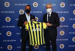 Fenerbahçe Başkanı Ali Koç ve Mehmet Ali Aydınlar ile bir araya geldi
