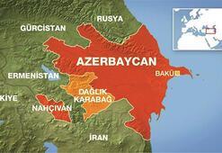 Son dakika Azerbaycan ilerleyişine devam ediyor 6 köy daha kurtarıldı