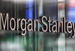 Morgan Stanleynin üçüncü çeyrek karı arttı