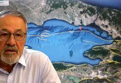 Son dakika: Marmaradaki deprem sonrası Naci Görürden flaş açıklama
