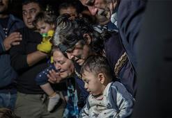 Ermenistan cenaze törenine saldırmıştı... Kayıplarını gece gömdüler