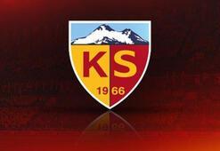 Son dakika | Kayserisporda 1 futbolcuda koronavirüs tespit edildi
