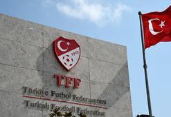 Son dakika | 2020-2021 TFF Kulüp Lisans Süreci sonuçlandı Puanları silindi...