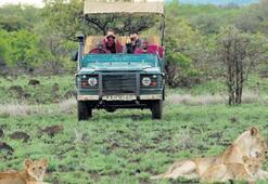 Kenya Kampı'nda dönüşüm yolculuğu