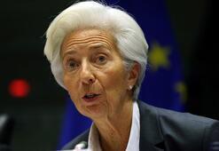 ECB daha fazla yardım sağlamaya hazır