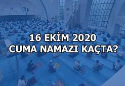 İstanbul cuma namazı kaçta 16 Ekim cuma namazı saati tüm iller