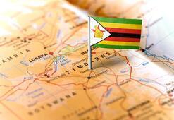 Zimbabvede yıllık enflasyon yüzde 659a geriledi