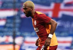 Galatasaraydan son dakika Ryan Babel kararı