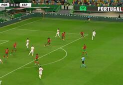 Maç özeti | Portekiz-İspanya: 0-0