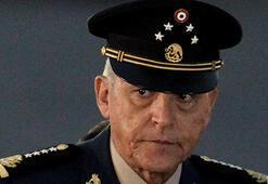 Eski Meksika Savunma Bakanı, ABDde gözaltına alındı