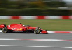 Formula 1in Vietnam ayağı iptal edildi