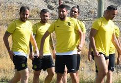 Yeni Malatyasporda hedef galibiyet serisi
