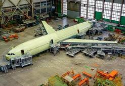 Rusyadan dikkat çeken kıyamet günü uçağı hamlesi