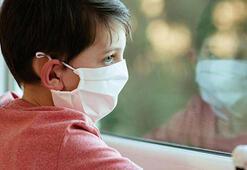 Çocukların yanında pandemi hakkında konuşmalı mıyız