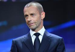 EURO2020de ev sahipliği yapacak ülke sayısı 1e inebilir