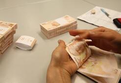 Merkez Bankası Finansal Hesaplar Raporu yayımlandı