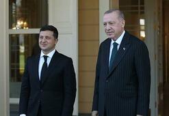 İstanbuldaki kritik görüşmeden görüntüler