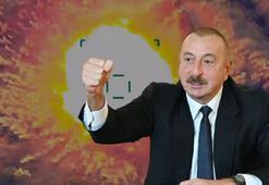 Son dakika haberleri: Aliyev canlı yayında ilk kez açıkladı