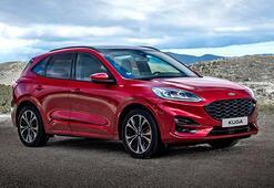 Yeni Ford Kugaya Euro NCAPten 5 yıldız