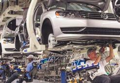 Avrupa otomobil pazarı Eylülde büyüdü