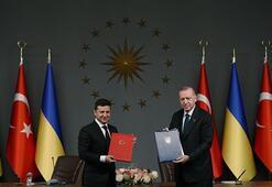 Son dakika: Cumhurbaşkanı Erdoğandan çok net Kırım mesajı