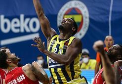 Fenerbahçe Beko - Bayern Münih: 71-75