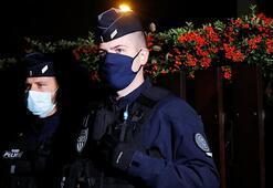 Fransada bıçaklı saldırı: Saldırgan etkisiz hale getirildi